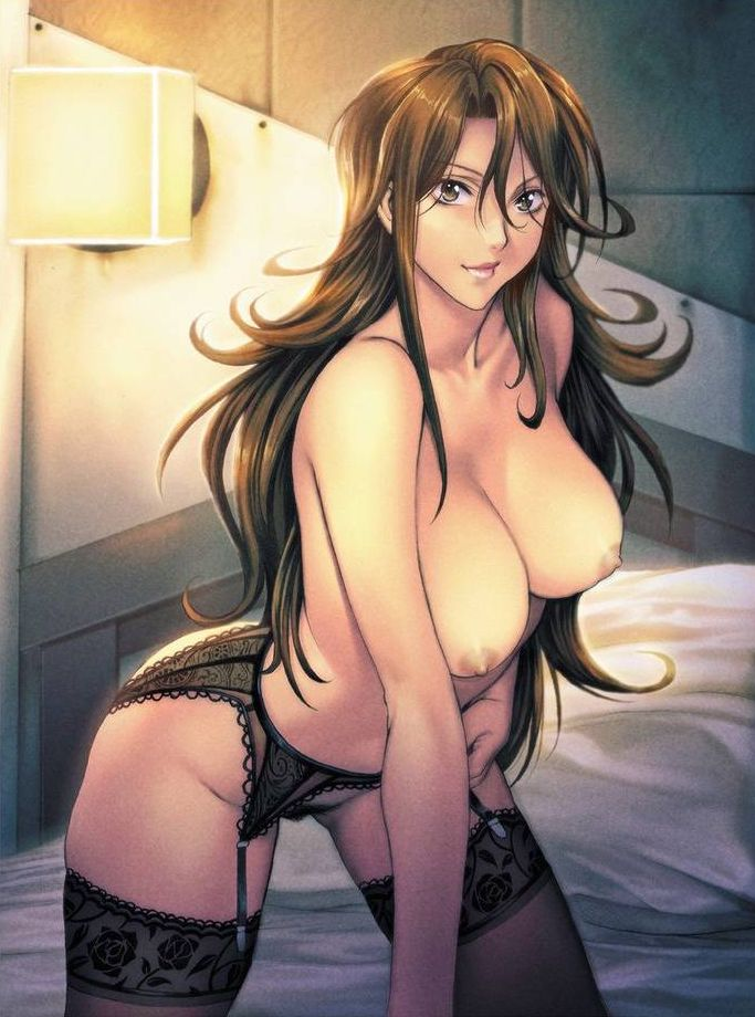 My Favorite Hentai Pictures Of December 2016