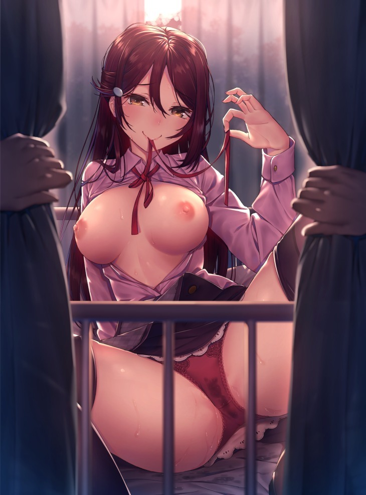 Thirty Hentai Pictures Of Riko Sakurauchi From Love Live