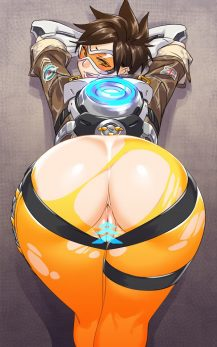 tracer overwatch 33