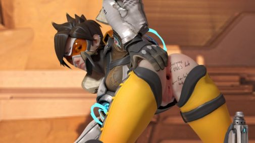 tracer overwatch 34