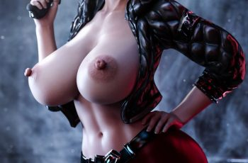 Forty more Hentai Pics Of Claire Redfield From Resident Evil 16