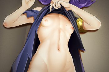 Thirty Hentai Pictures Of Pokemons Acerola 6