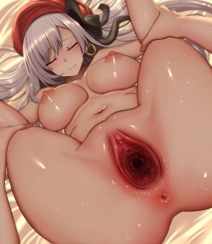 Thirty More Hentai Pics Of Belfast From Azur Lane 31 scaled