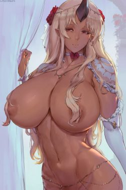 Thirty Hentai Pics Of Tionishia From Monster Musume 22 scaled