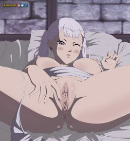 thirty more Hentai Pics Of Noelle Silva From Black Clover 13