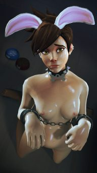 Forty More Hentai Drawings Of Tracer From Overwatch 29 scaled