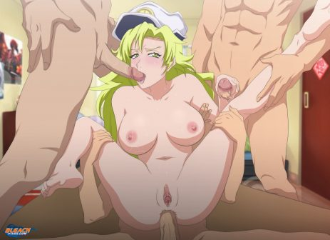 Forty Uncensored Anal Sex Hentai Drawings 29 scaled