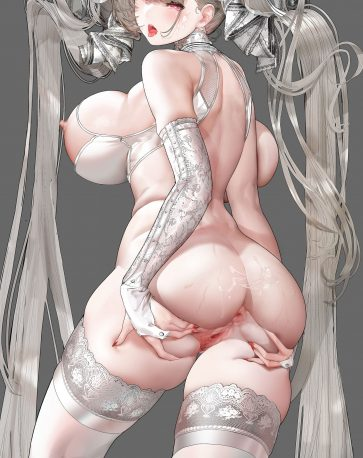 Thirty More Hentai Pics Of Formidable From Azur Lane 2 1 scaled