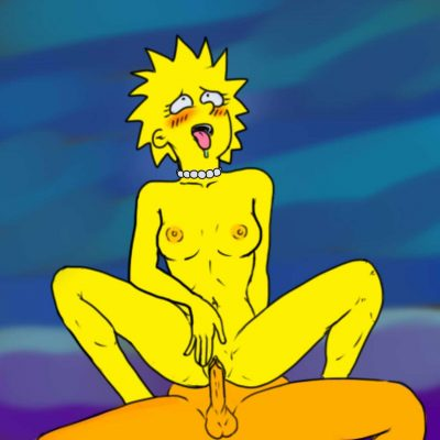 Thirty Hentai Pics Of Lisa From Simpsons 1