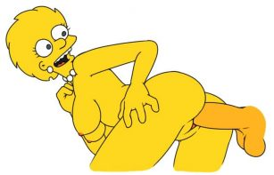 Thirty Hentai Pics Of Lisa From Simpsons 2