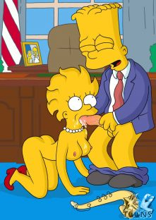 Thirty Hentai Pics Of Lisa From Simpsons 30