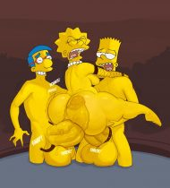Thirty Hentai Pics Of Lisa From Simpsons 4