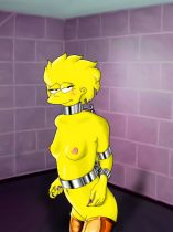 Thirty Hentai Pics Of Lisa From Simpsons 6