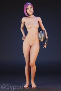 Thirty Hentai Pics Of Lynx From Fortnite 11