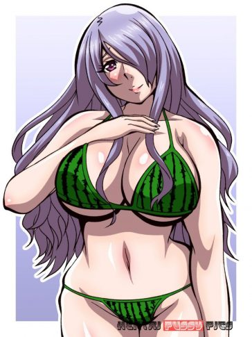 Forty More Hentai Girls In Swimsuits 16