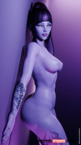 Forty More Hentai Pics Of Widowmaker From Overwatch 29