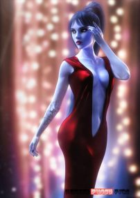 Forty More Hentai Pics Of Widowmaker From Overwatch 36