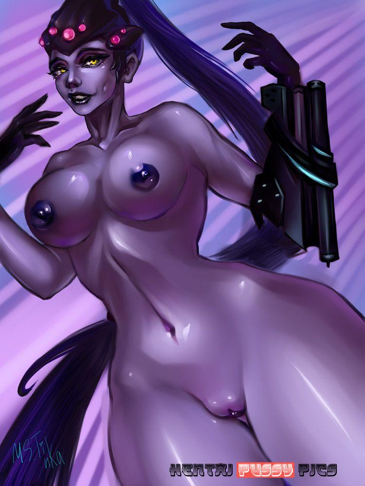Forty More Hentai Pics Of Widowmaker From Overwatch 5