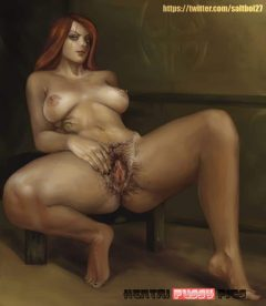 Thirty More Hentai Pics Of Katarina From League Of Legends 12