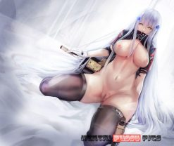 Forty More Hentai Pics Of HK416 From Girls Frontline 28