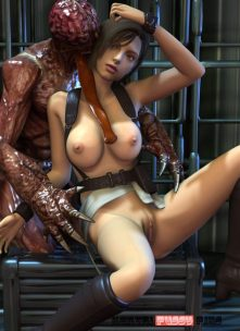 Forty More Hentai Pics Of Jill Valentine From Resident Evil 17