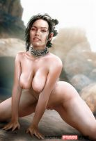 Forty More Hentai Pics Of Rey From Star Wars 34