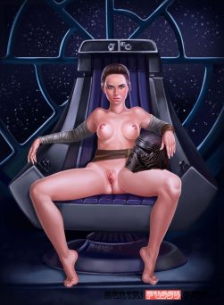 Forty More Hentai Pics Of Rey From Star Wars 37