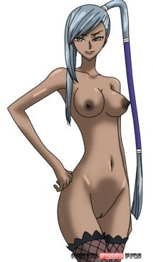 Forty More Hentai Pics Of Villetta Nu From Code Geass 42