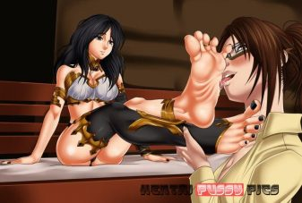 Thirty more Hentai Pics Of Hange Zoe From Attack on Titan 7