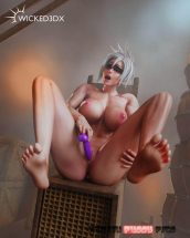 Forty Hentai Pics Of Riven From League Of Legends 1