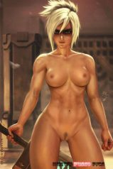 Forty Hentai Pics Of Riven From League Of Legends 11